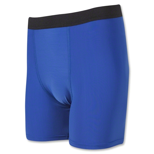 Compression Shorts (Royal)