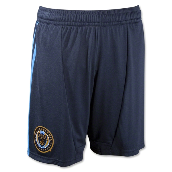 Philadelphia Union Authentic 2013 Primary Soccer Short