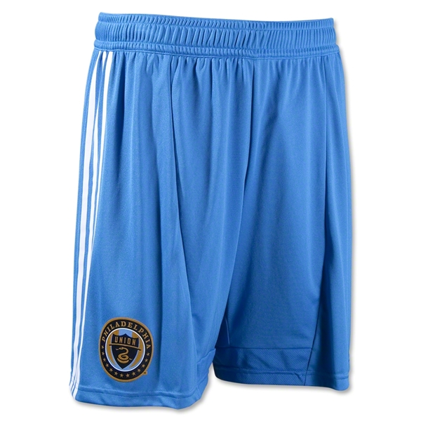 Philadelphia Union Authentic 2013 Away Soccer Short