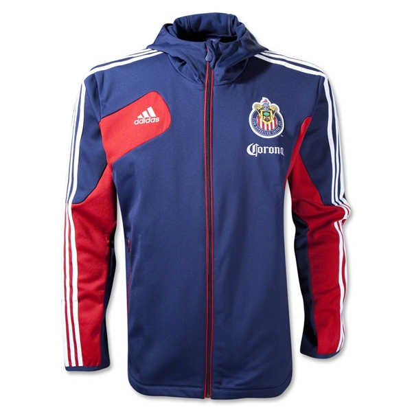 Chivas USA Presentation Jacket