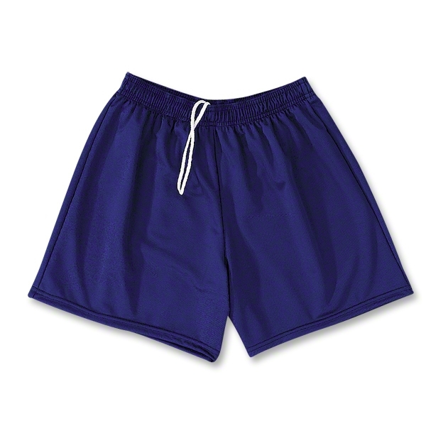 Vici Parma Soccer Shorts (Royal)