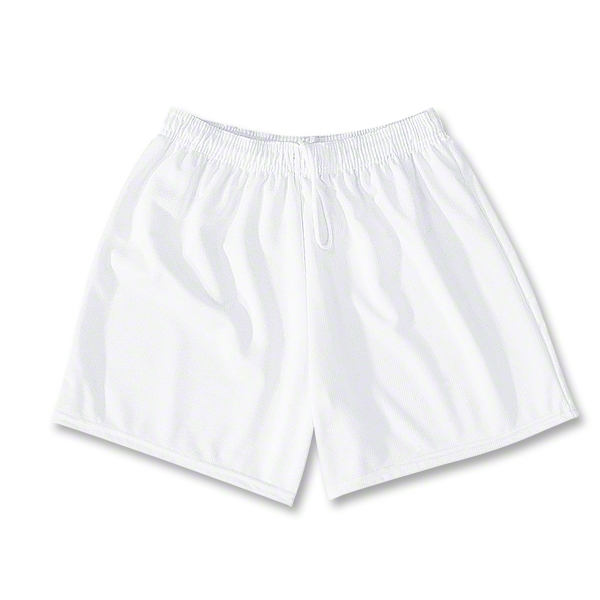 Vici Parma Soccer Shorts (White)