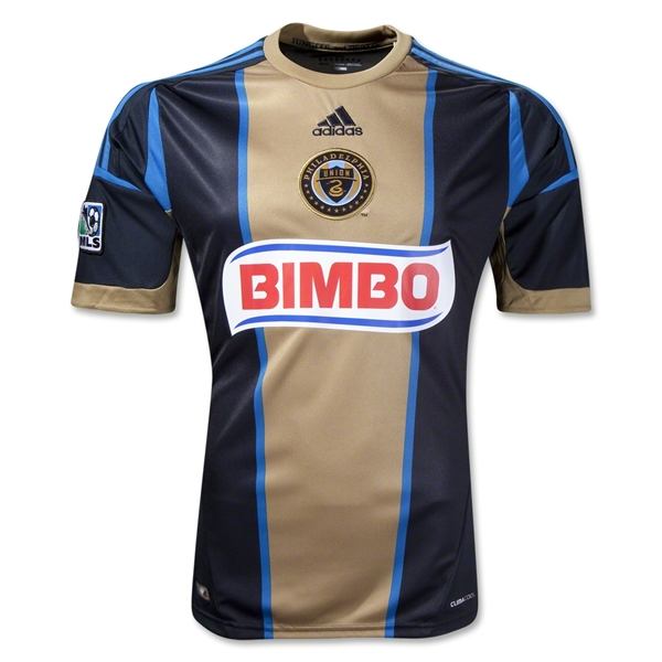 Philadelphia Union 2013 Primary Replica Soccer Jersey