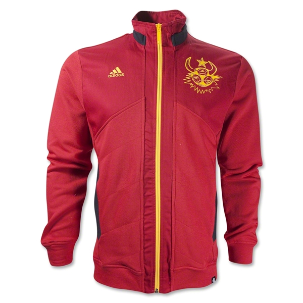 Spain National Team Track Top