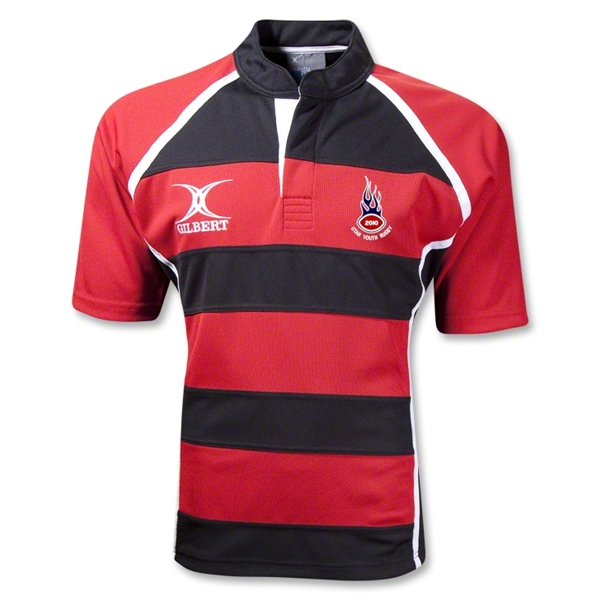 Utah Youth Rugby Lions Hoops Jersey