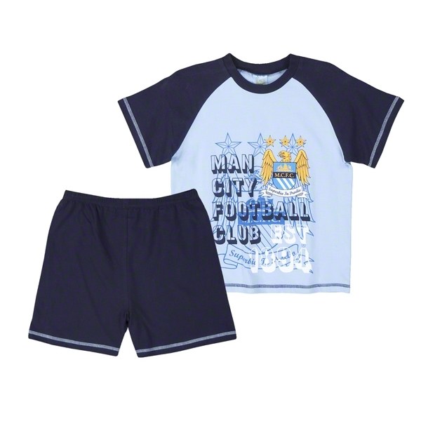 Manchester City Sleepwear