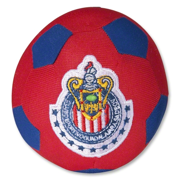 Chivas Soccer Smasher with Sound