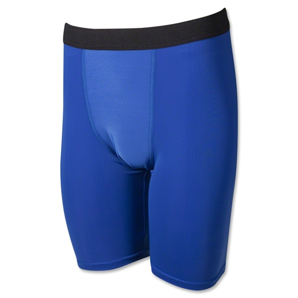 Men's Compression Short (Royal)