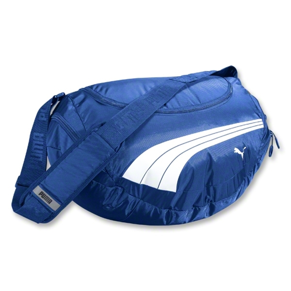 PUMA Women's Freestyle Hobo Duffel (Royal)