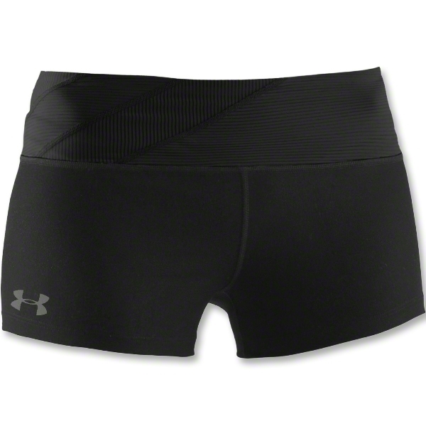 Under Armour Women's Perfect Shorty (Black)