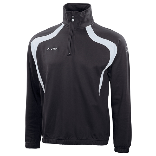 Joma Champion Soccer Training Top (Black)
