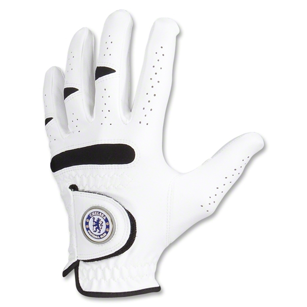 Chelsea Golf Glove with Ball Marker