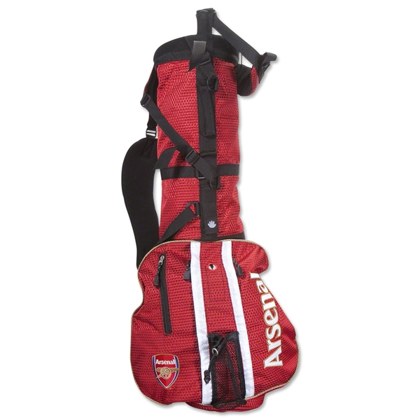 Arsenal Golf Pencil Bag