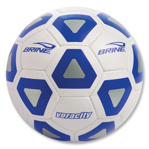 Brine Voracity Soccer Ball-Royal
