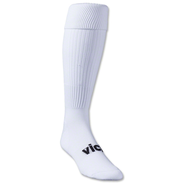 Vici Performance Sock (White)
