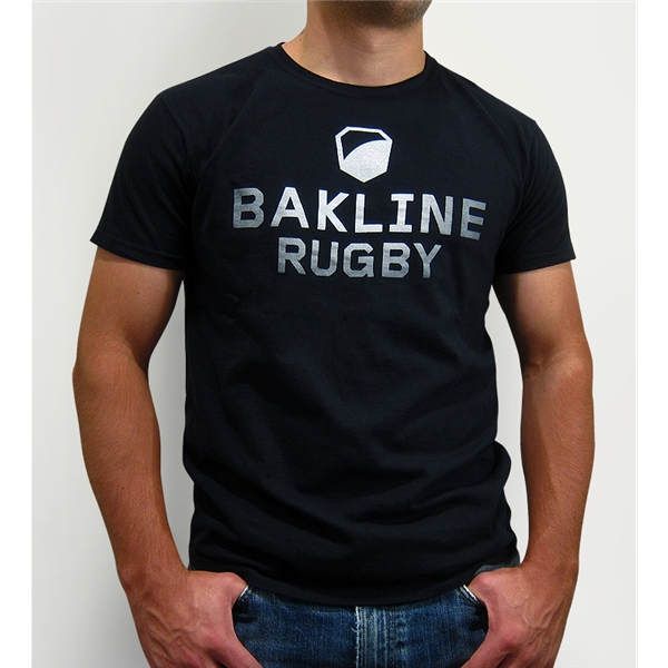 Bakline Shadow SS Rugby T-Shirt