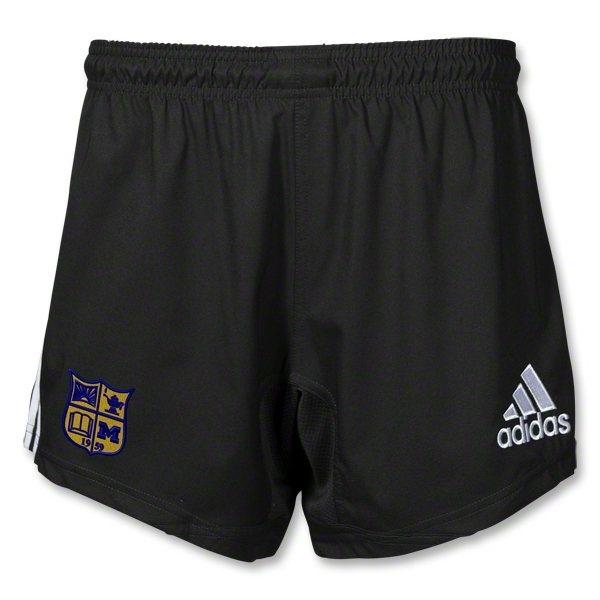 Michigan Rugby Shorts