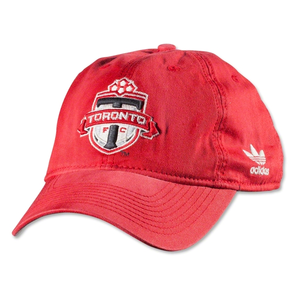 Toronto FC Slouch Adjustable Cap