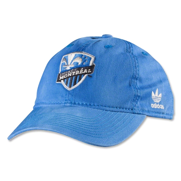 Montreal Impact Slouch Adjustable Cap