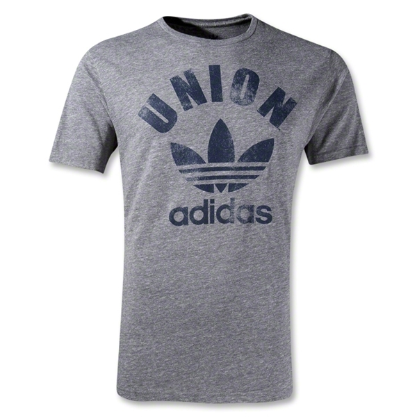Philadelphia Union Large Trefoil T-Shirt