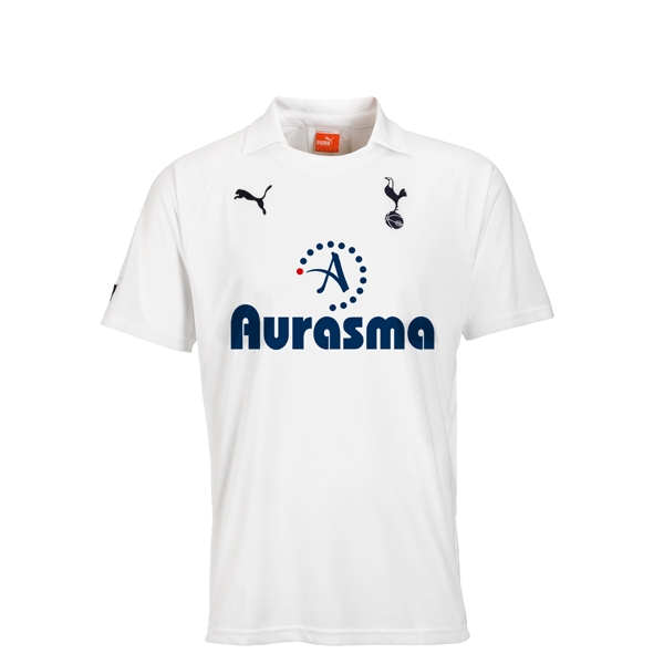 Tottenham Hotspur 11/12 Youth Home Jersey