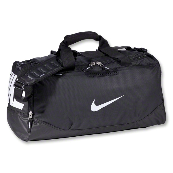 Nike Team Training Max Med Duffle (Black)