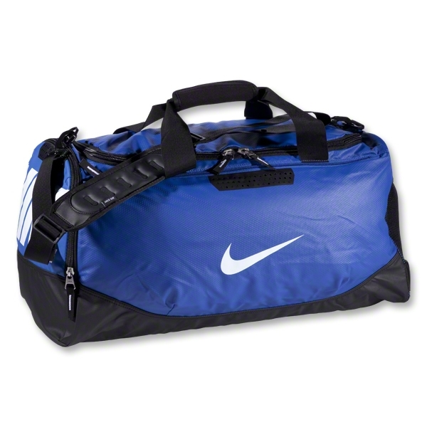 Nike Team Training Max Med Duffle (Royal)