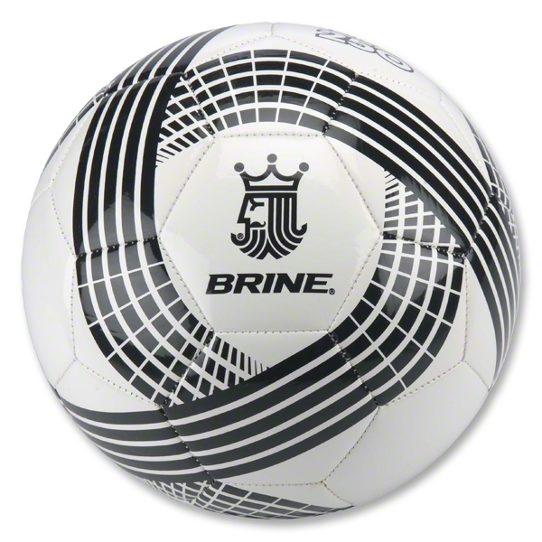 Brine King 250 Ball (Black)