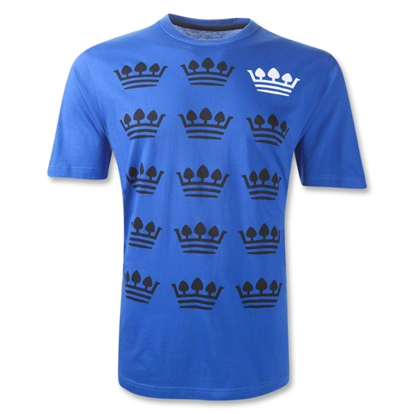 Serevi 15 Kings SS T-Shirt