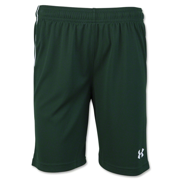 Under Armour Chaos Short (Green/Wht)