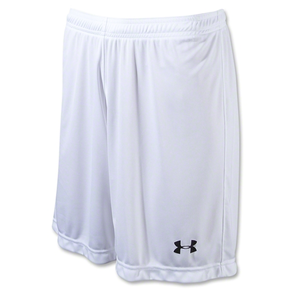 Under Armour Chaos Short (White)