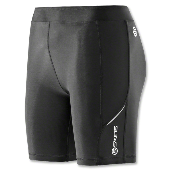 Skins A200 Women's Short (Black)