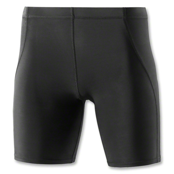 Skins A400 Women's Shorts (Blk/Grey)