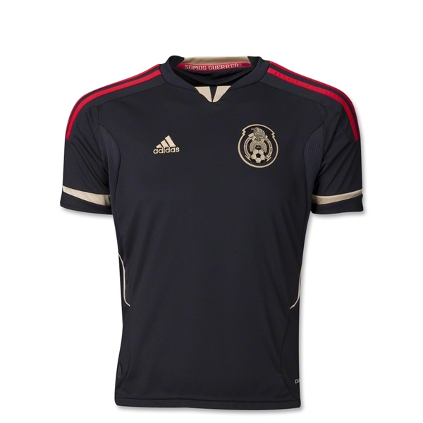 Mexico 11/13 Away Youth Soccer Jersey