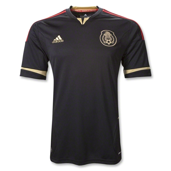 Mexico 11/13 Away Soccer Jersey
