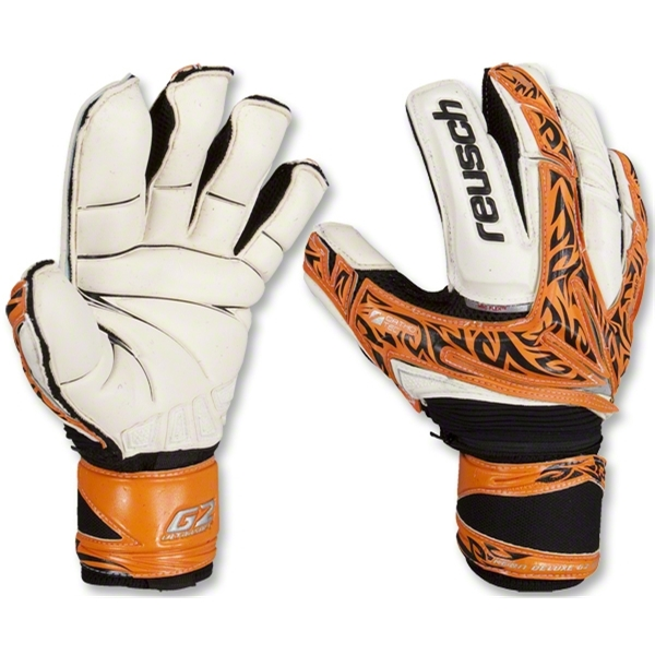 reusch Keon Deluxe G2 Ortho-Tec Goalkeeper Gloves