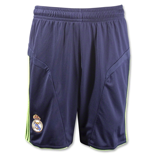 Real Madrid 12/13 Away Soccer Short