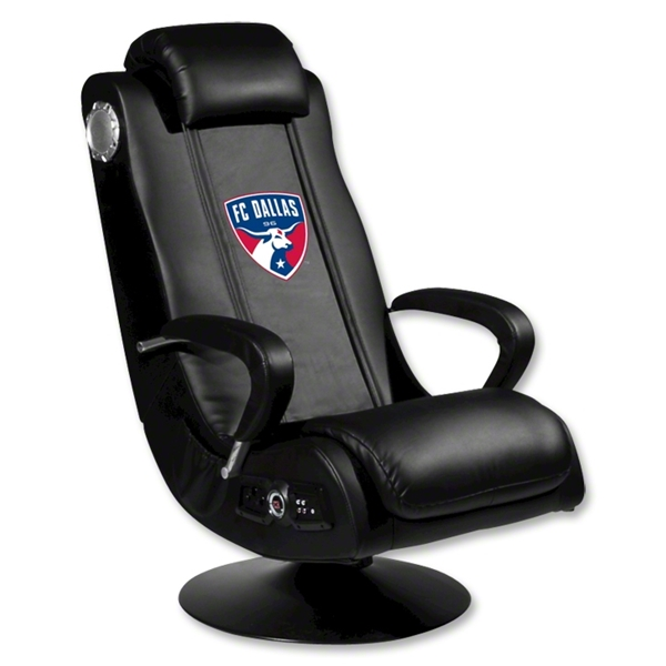 FC Dallas Video Game Rocker