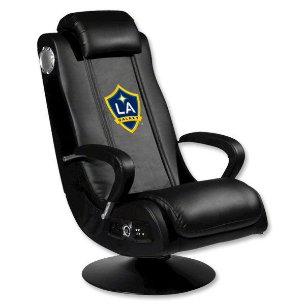 Los Angeles Galaxy Video Game Rocker