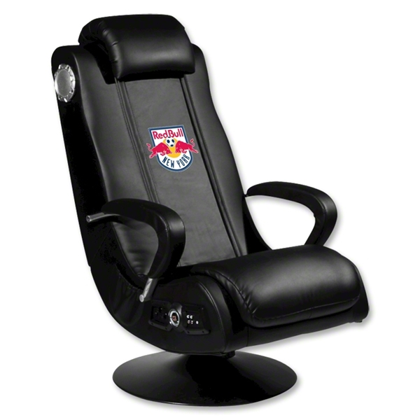 New York Red Bulls Video Game Rocker
