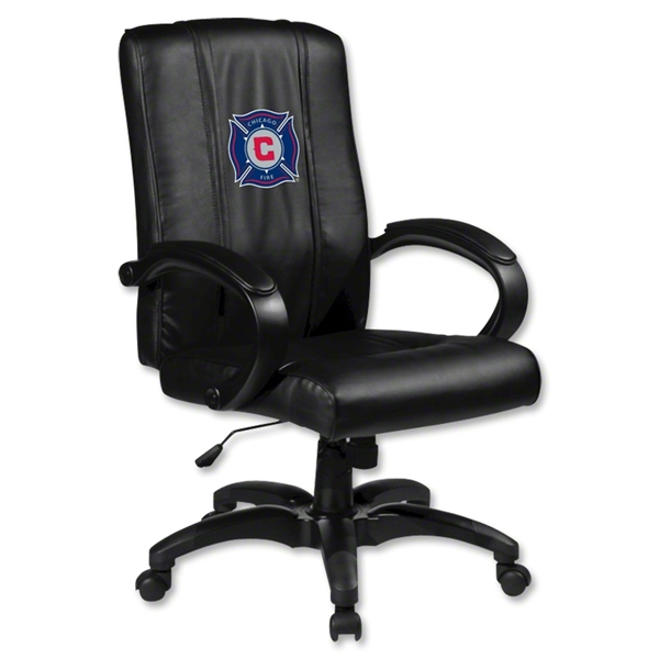 Chicago Fire Home Office Chair