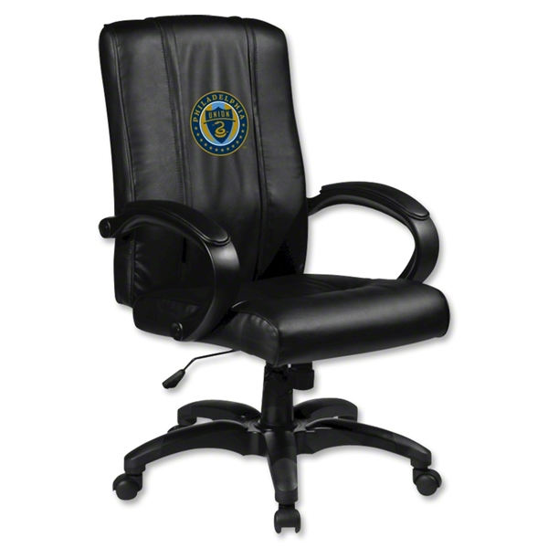 Philadelphia Union Home Office Chair