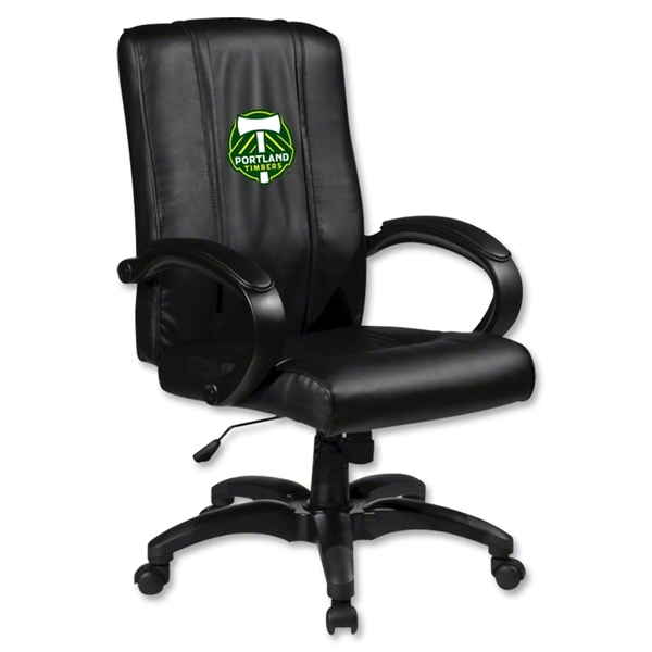 Portland Timbers Home Office Chair