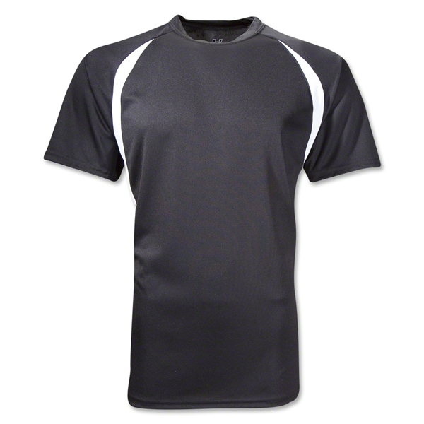 High Five Liberty Jersey (Black/White)