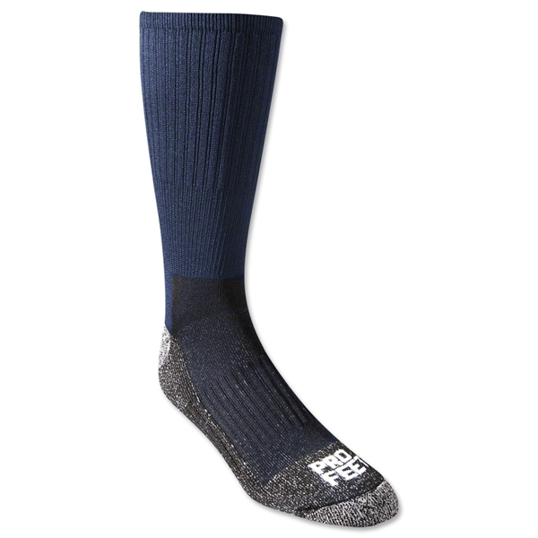 Pro Feet X-Static Performance Multi-sport Crew Sock (Navy)