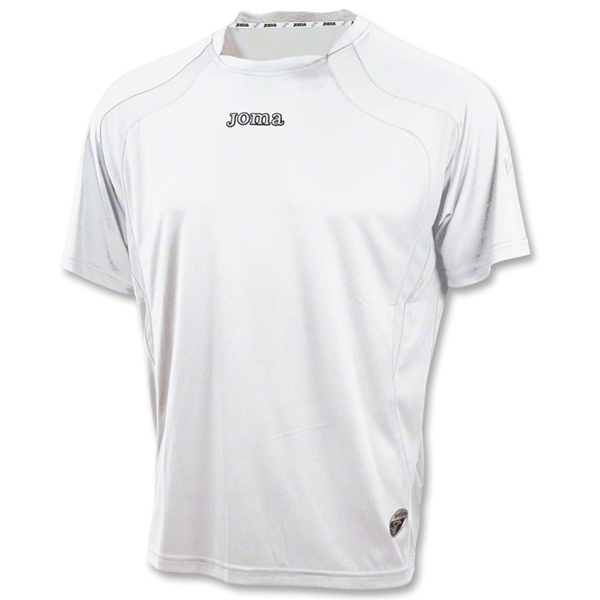 Joma Champion Jersey (White)
