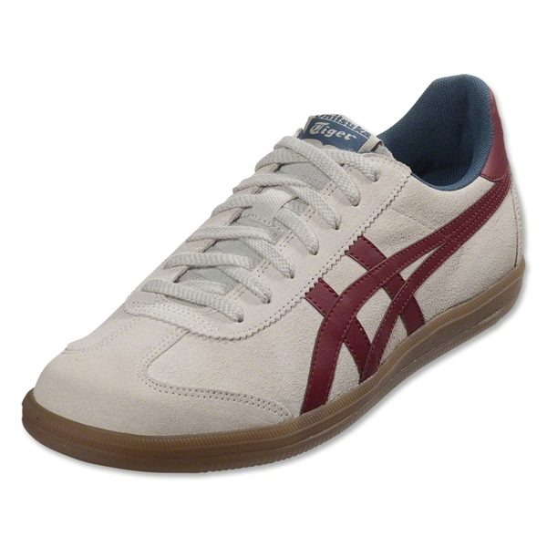 Asics Tokuten Leisure Shoe (Birch/Red)