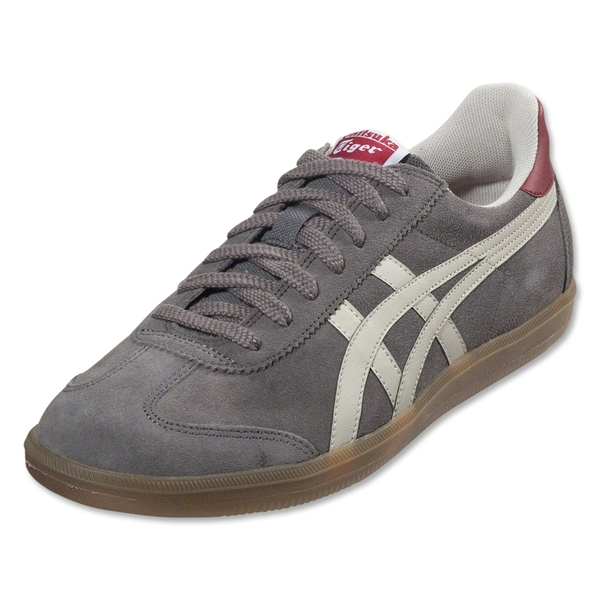 Asics Tokuten Leisure Shoe (Charcoal/Birch)