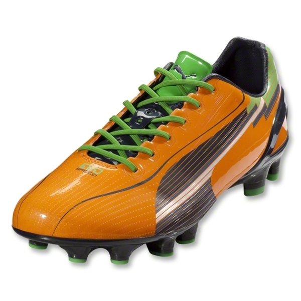 PUMA evoSpeed 1 FG (Flame Orange)