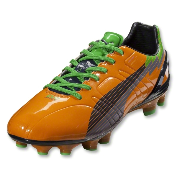 PUMA evoSpeed 3 FG (Flame Orange)
